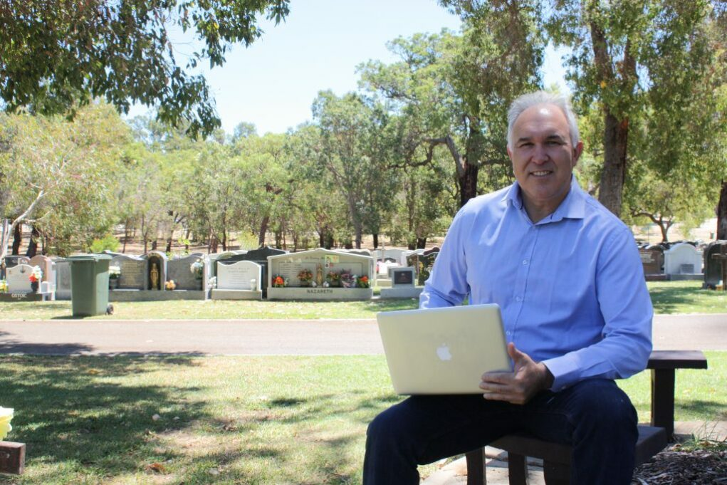 AUSTRALIA'S FIRST FUNERAL PLANNING PLATFORM LAUNCHES