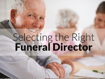 eziFunerals The Right FuneralDirector