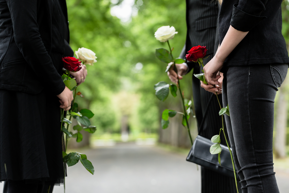 Funeral plans vs funeral insurance