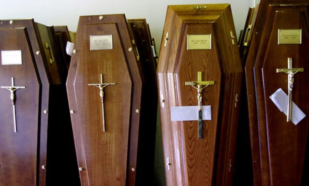 What is a paupers funeral no next of kin or known identity what is a paupers funeral solutioingenieria Image collections