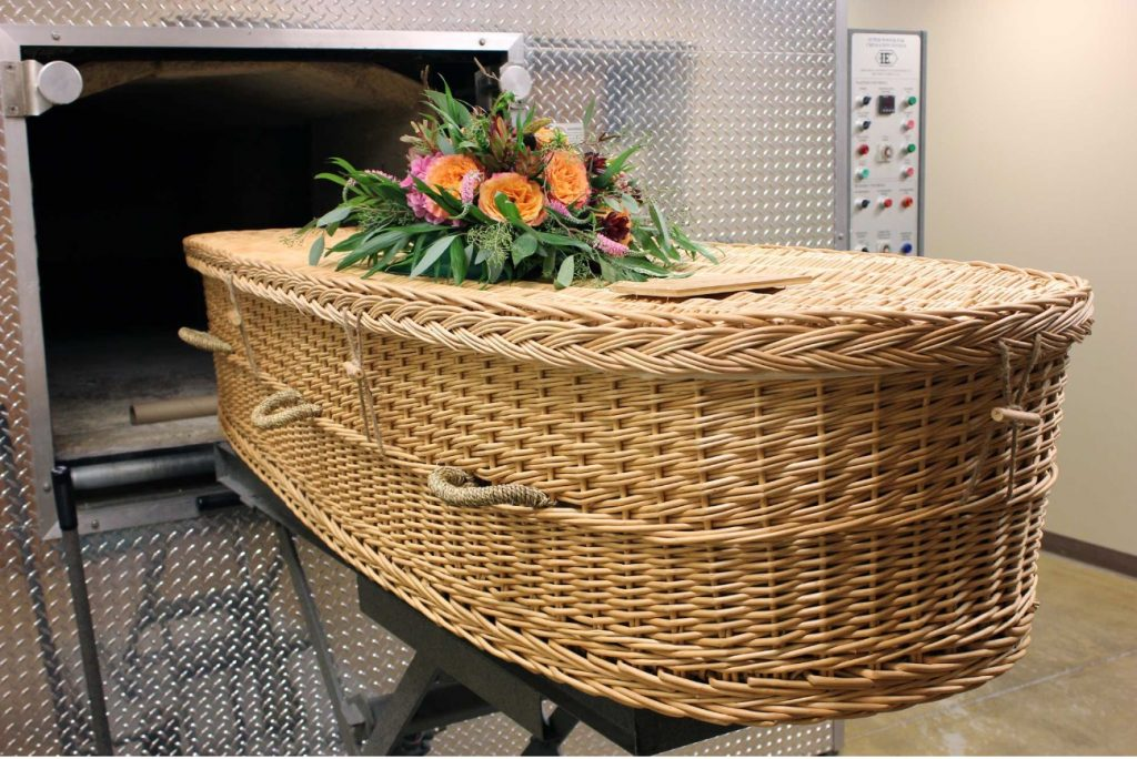 DO IT YOURSELF CREMATION FUNERALS: A Complex Undertaking