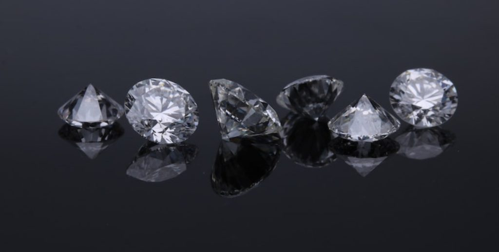 CREMATION ASHES TO DIAMONDS