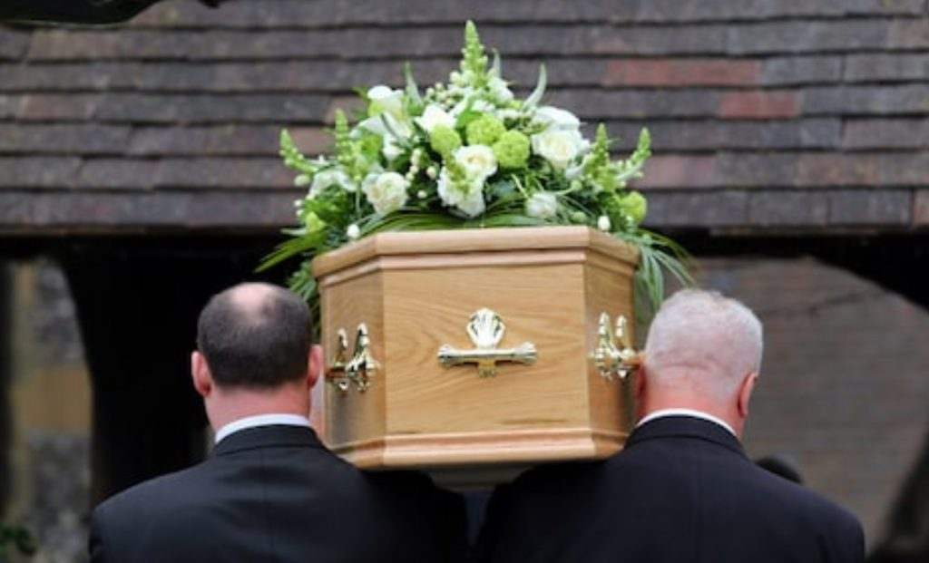 HOW MUCH DO FUNERALS COST IN PERTH, WESTERN AUSTRAIA