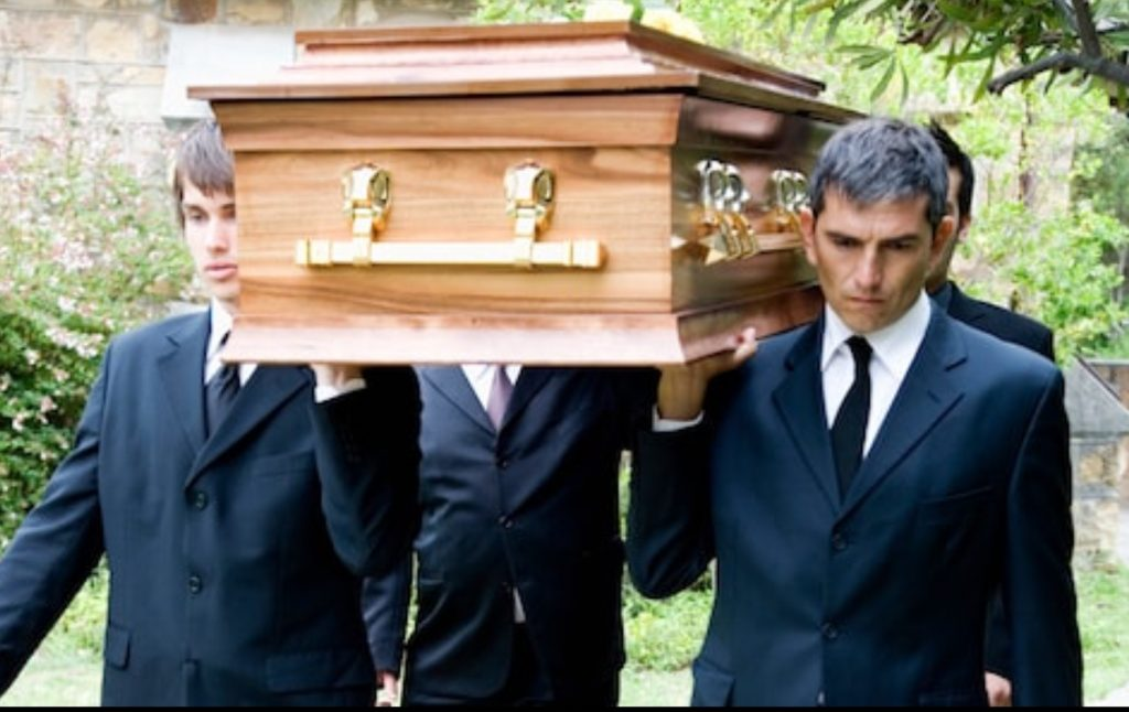 HOW TO GET A JOB IN THE FUNERAL INDUSTRY