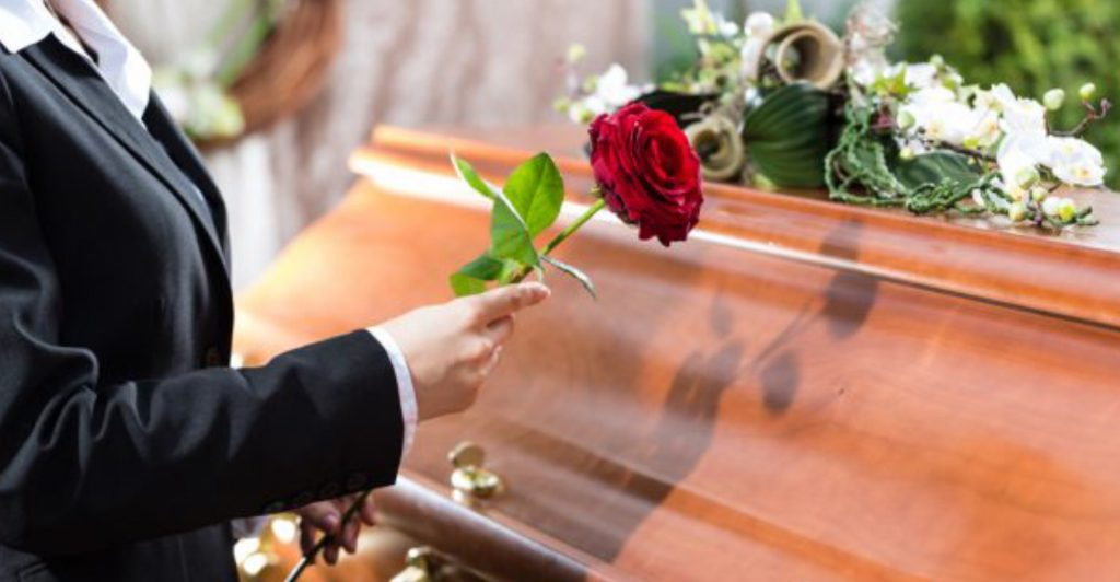 HOW TO PLAN A FUNERAL IN DARWIN?