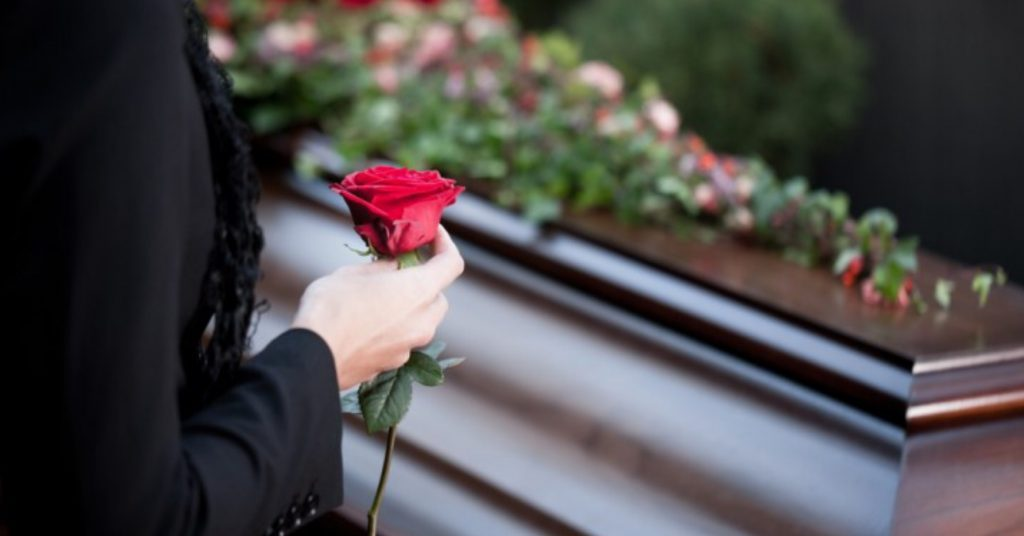 DO YOU NEED ASSISTANCE WITH FUNERAL COSTS