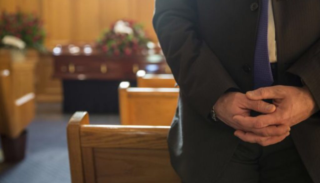 HOW TO FIND A FUNERAL DIRECTOR IN SYDNEY