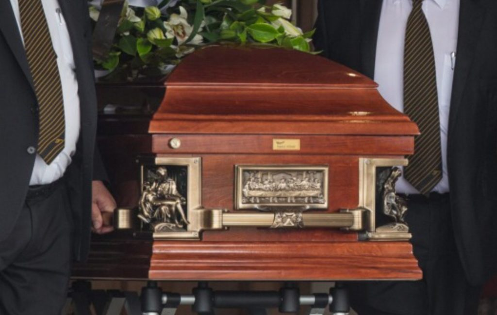 HOW TO PLAN A FUNERAL IN MELBOURNE?