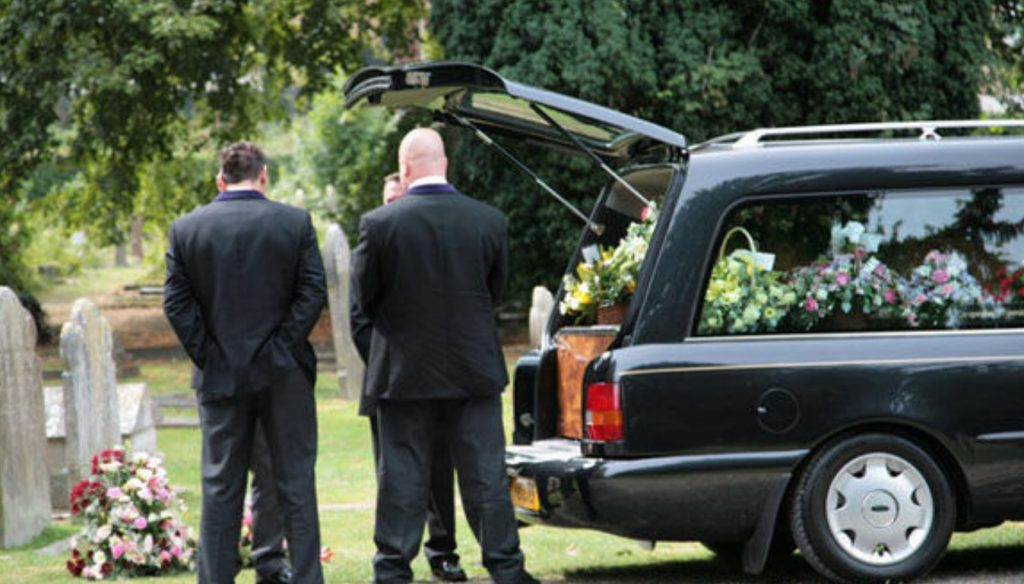 CONSUMER WATCHDOG PLACES FUNERAL INDUSTRY ON NOTICE