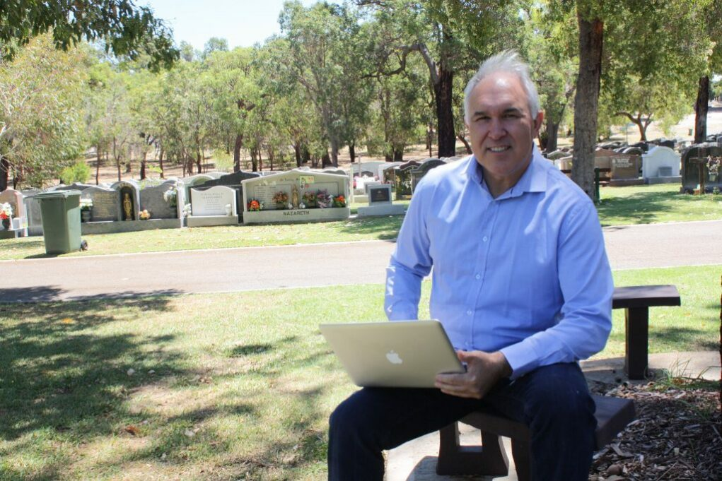 CALLS TO CHALLENGE THE FUNERAL DUOPOLY