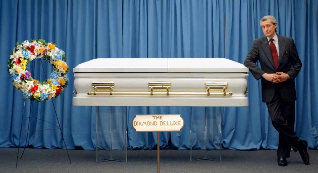 HOW TO AVOID EXPENSIVE FUNERAL PACKAGES