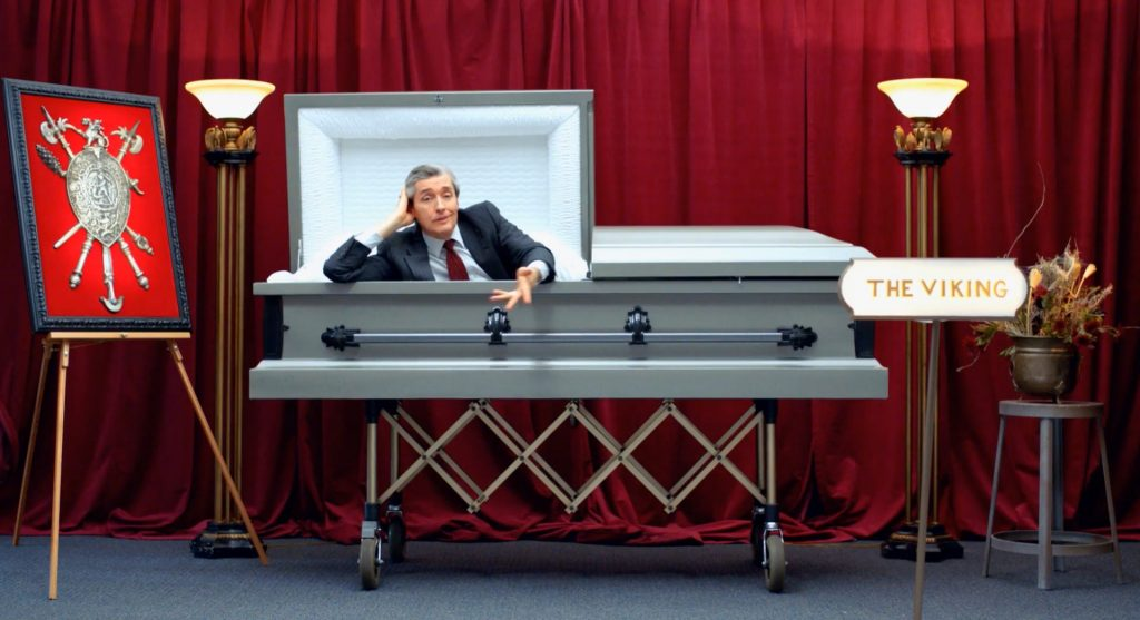 EZIFUNERALS URGES CONSUMERS TO SHOP AROUND