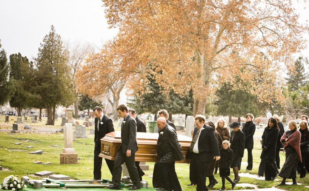 INVOCARE AND PROPEL FUNERAL PARTNERS PAINFUL DEATH