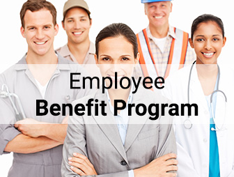 Employee benefit program