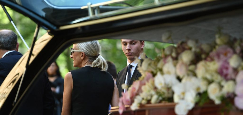 FUNERAL DIRECTORS ARE OVERCHARGING, SAYS WATCHDOG