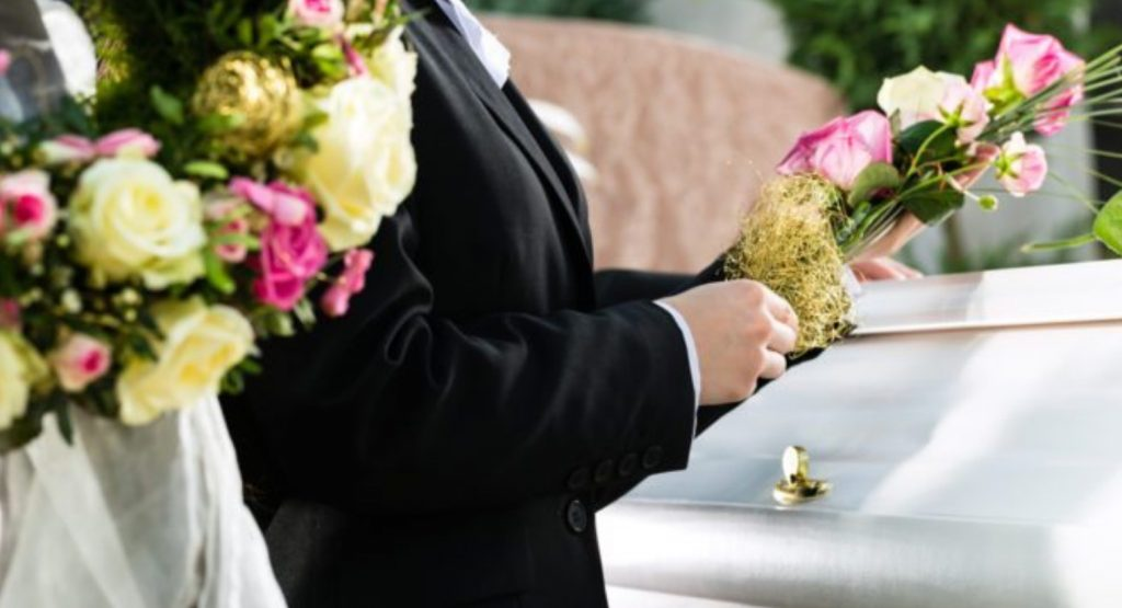 FIND A FUNERAL DIRECTOR IN SYDNEY & NSW
