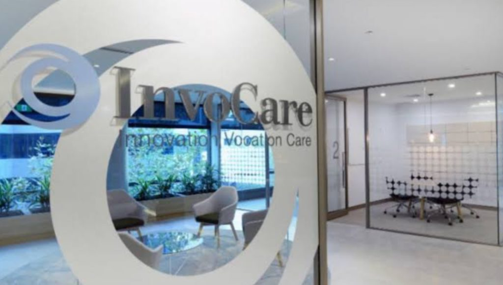 INVOCARE ACQUIRES ANOTHER FAMILY FUNERAL HOME