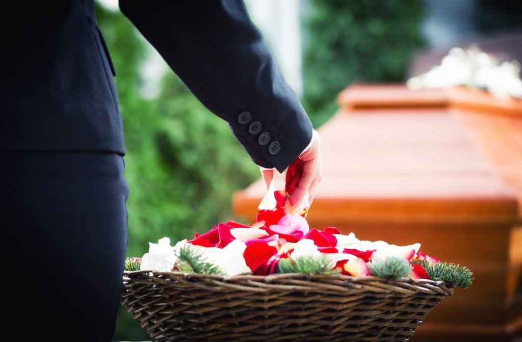 HOW TO AVOID THE HIGH COST OF FUNERALS