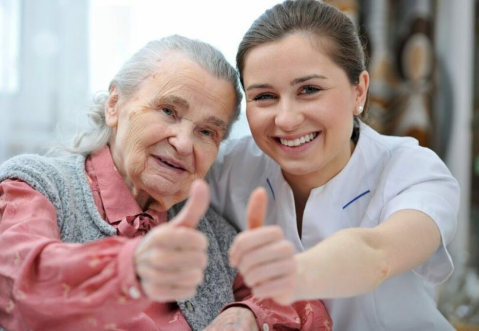 MORE THAN JUST AGED CARE