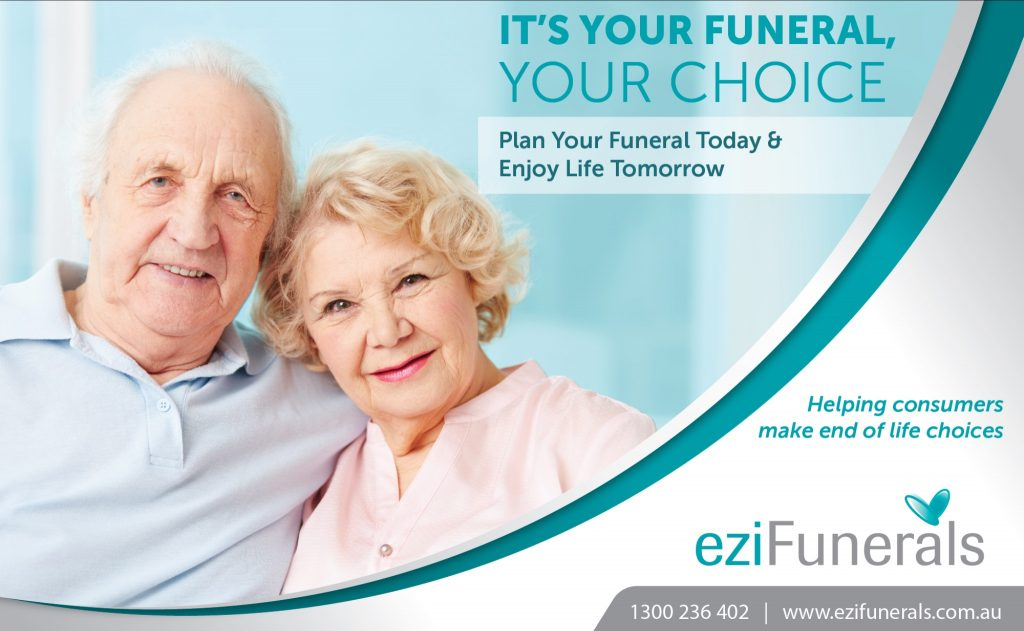 FUNERAL PLANNING MADE EASY | eziFunerals