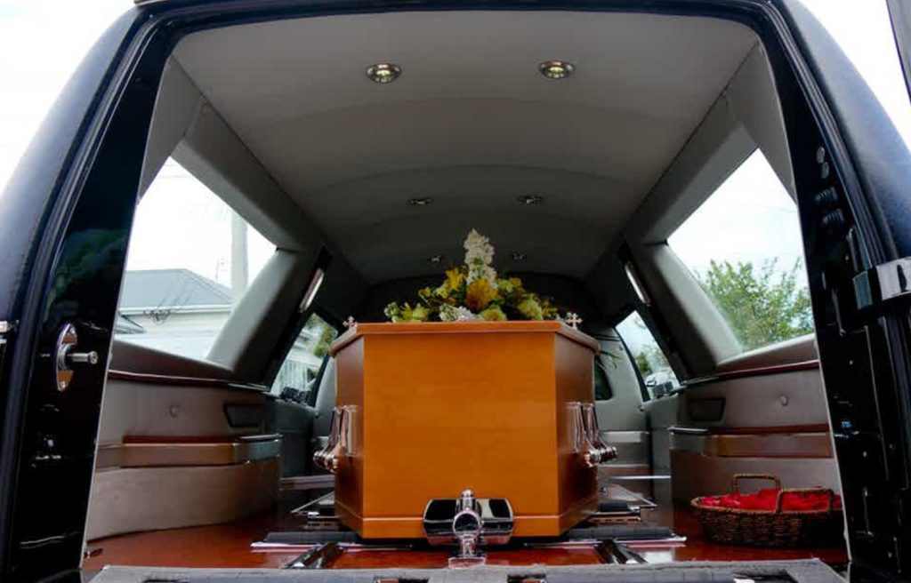 IS IT TIME FOR AN INQUIRY INTO THE AUSTRALIAN FUNERAL INDUSTRY