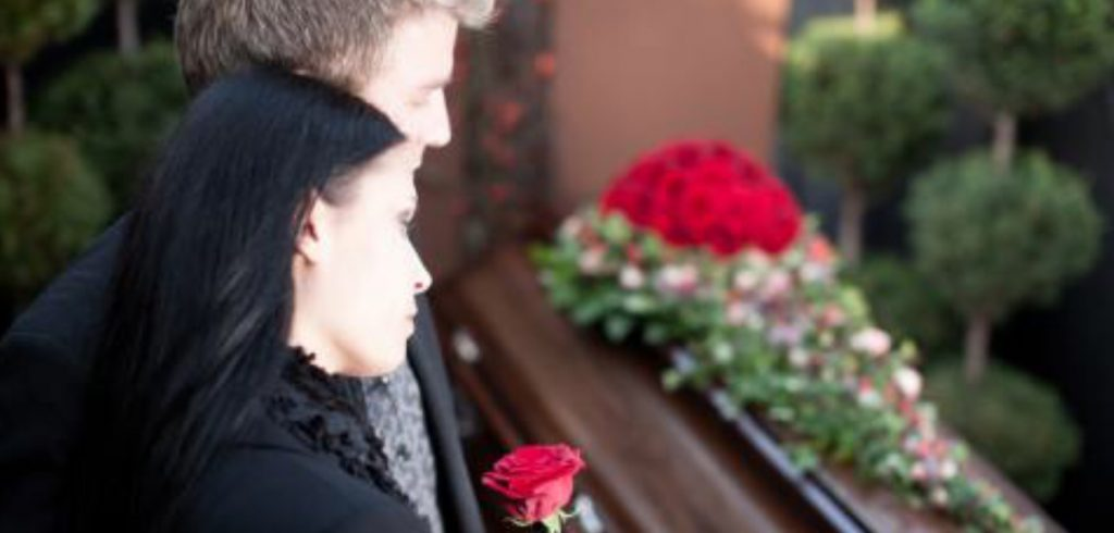 WHY THE AVERAGE COST OF A FUNERAL ISN'T RELEVANT
