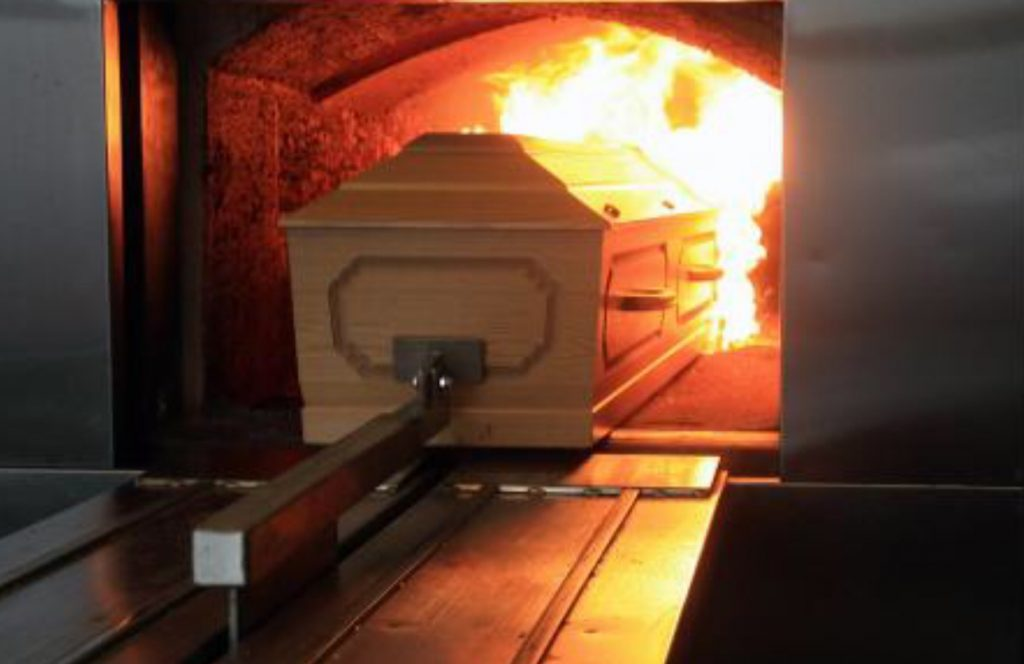 CREMATION IS THE NEW BLACK IN AUSTRALIA
