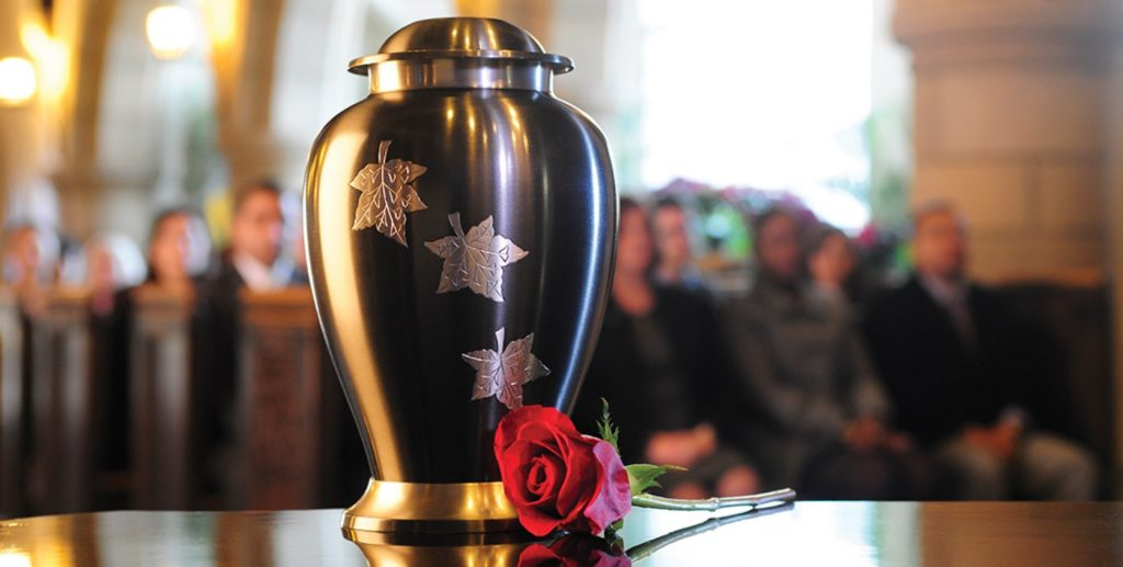 CREMATION IS MORE THAN SIMPLY A CHOICE OF DISPOSITION