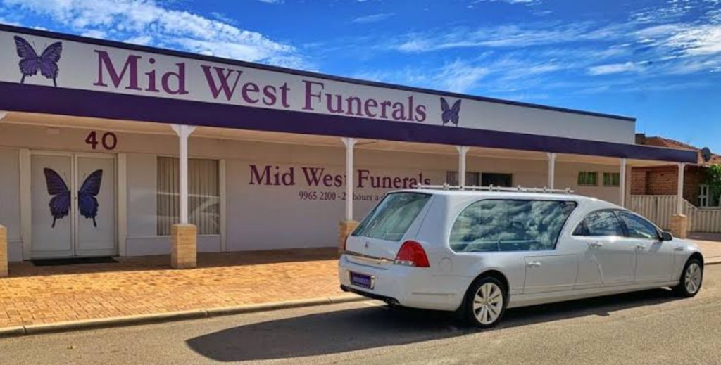 PROPEL TO ACQUIRE MID WEST FUNERALS: Geraldton, WA