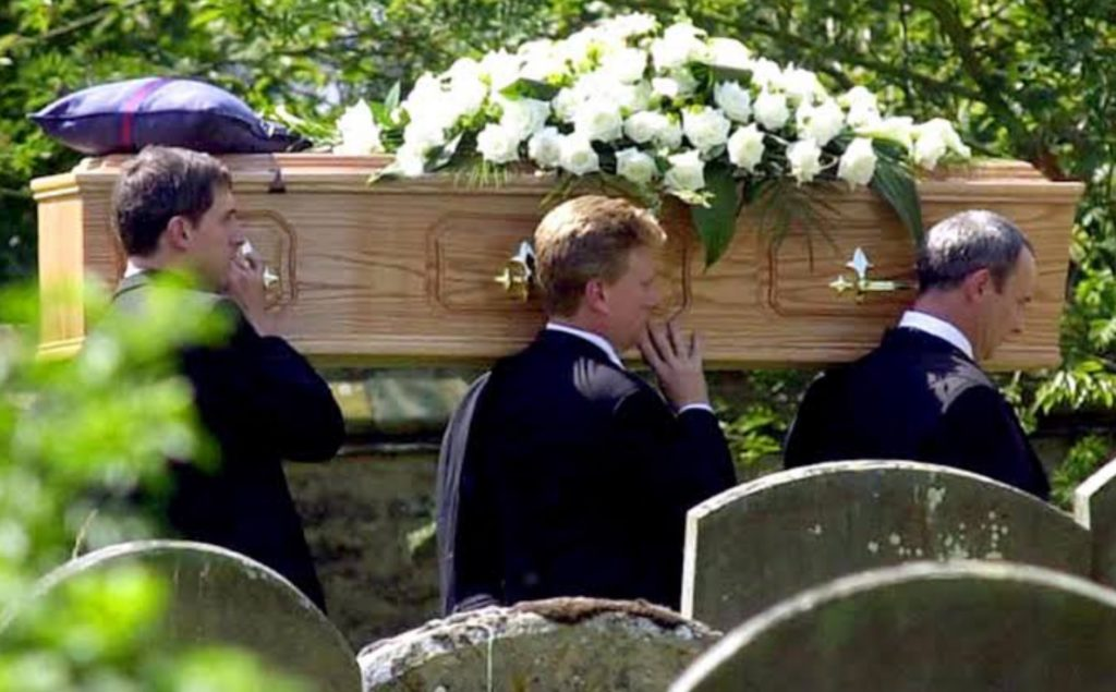 CONSUMER WATCHDOG RELEASES FINAL REPORT IN FUNERAL MARKET INVESTIGATION