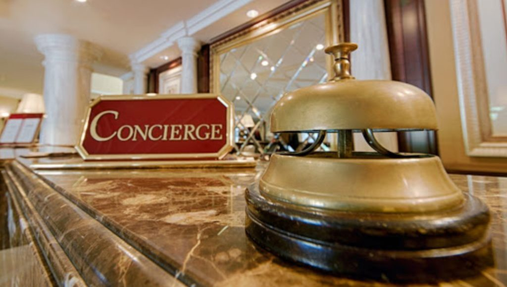 NEW FUNERAL CONCIERGE SERVICE LAUNCHES FOR CONSUMERS