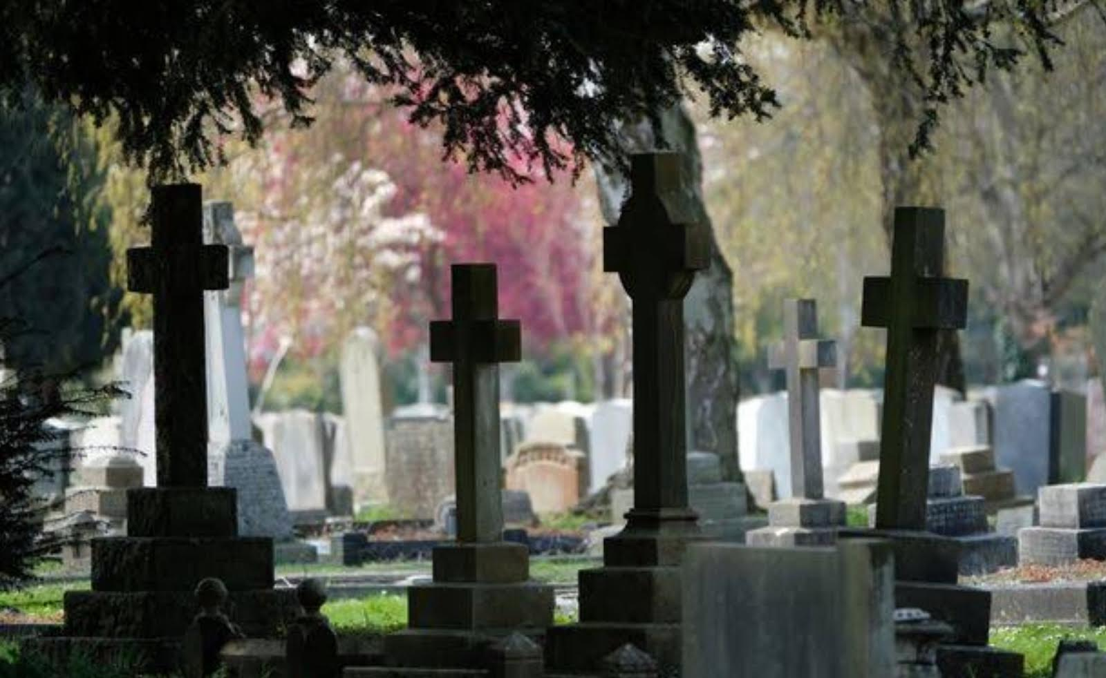 COLD CALLING BY PRE-PAID FUNERAL PROVIDERS TO BE BANNED