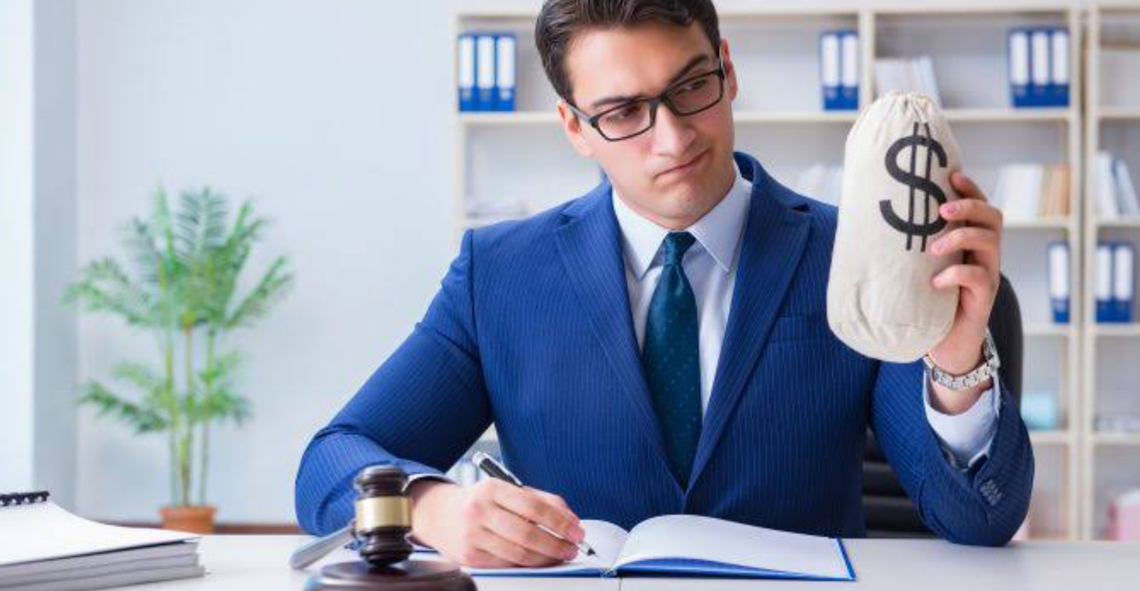 SHOULD LAWYERS TRADE AS FUNERAL DIRECTORS?